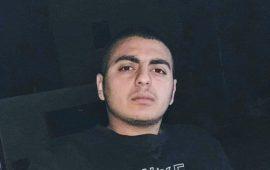 مصرع الشاب مراد كتكت من جسر الزرقاء في جريمة إطلاق نار