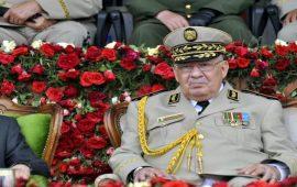 قائد الجيش الجزائري: كشفنا مؤامرة وتعاملنا معها بحزم