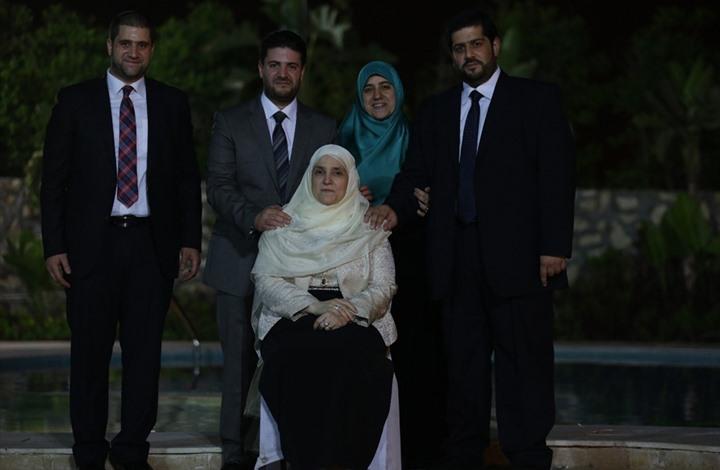 """عائلة """"مرسي"""" في خطر.. وتدعو العالم لإنقاذ ديمقراطية مصر"""