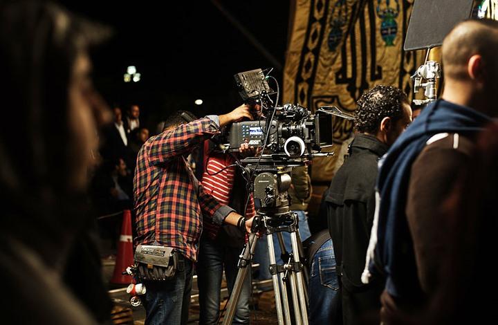 Photo of مرصد يوثق 48 انتهاكا بحق الحريات الإعلامية بمصر خلال شهر واحد