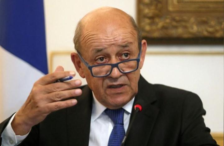 """باريس تشكك في قدرة الحوثيين على تنفيذ هجوم """"أرامكو"""""""