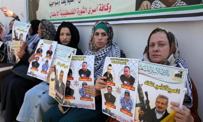 Photo of لليوم الـ13 تواليا: 140 أسيرا يواصلون الإضراب رفضا لأجهزة التشويش