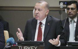 """أردوغان: بن سلمان تعهد لي بأن """"دم خاشقجي لن يذهب هدراً"""" لكنه لم يتخذ أي إجراءات"""