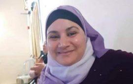 تمديد اعتقال المتهم في جريمة قتل أمينة فرحات