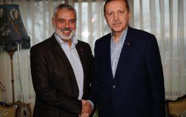 حماس: خطاب أردوغان التاريخي في الأمم المتحدة يفضح سياسة الاحتلال الإسرائيلي