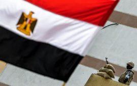 """مصريون يفضحون """"#عزبة_الجيش"""": #انت_انتهيت_ياسيسي"""