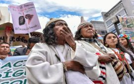 سكان الأمازون الأصليون: دمار الغابات سيدمر العالم قريباً