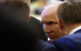 كيف استطاعت الاستخبارات الأميركية اختراق دائرة بوتين؟