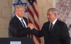 مسؤولون أمريكيون سابقون: إسرائيل حاولت التجسس على ترامب