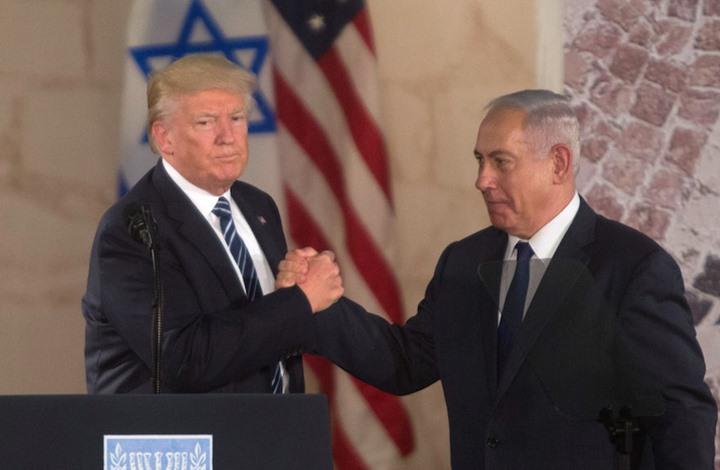 Photo of مسؤولون أمريكيون سابقون: إسرائيل حاولت التجسس على ترامب