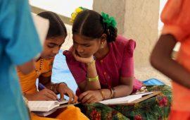 محو الأمية… فتيات ونساء محرومات من التعلّم