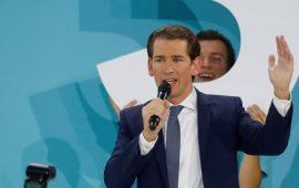 المحافظون يتصدرون انتخابات النمسا واليمين المتطرف يتقهقر