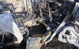 طائرات مجهولة تستهدف عدة مواقع لفصائل عراقية بسوريا