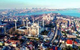 زلزال بقوة 5.8 درجات يضرب إسطنبول