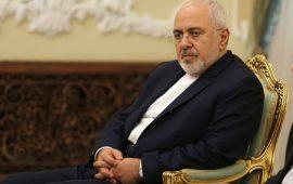 """إيران تحذر من """"حرب شاملة"""" إن تعرضت لأي ضربة عسكرية"""