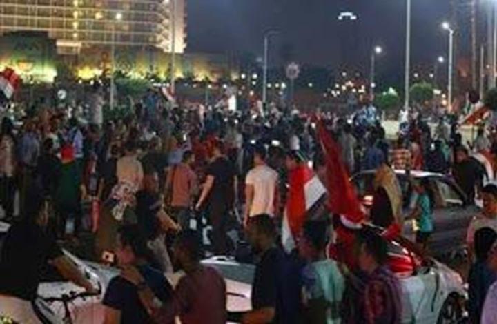 Photo of قوى معارضة مصرية تعلن دعمها للحراك الثوري لإسقاط السيسي