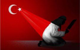 مقال لأردوغان بواشنطن بوست بمناسبة عام على مقتل خاشقجي