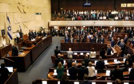 """رفض مشروع """"قانون الكاميرات"""" الذي أقرته الحكومة الإسرائيلية"""