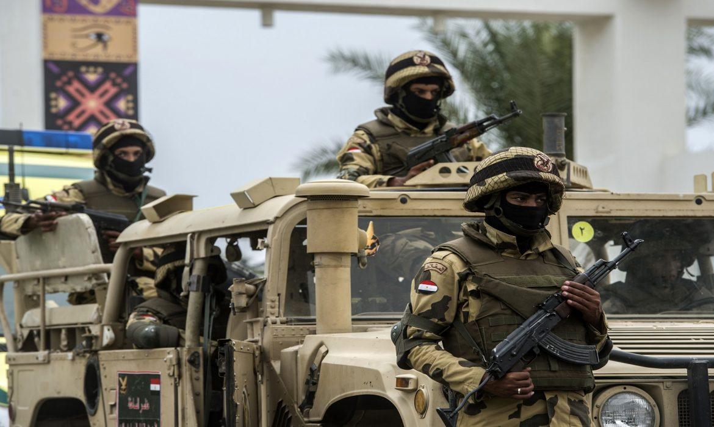 محمد علي يفضح أثرياء الجيش المصري: جمعوا مليارات الجنيهات
