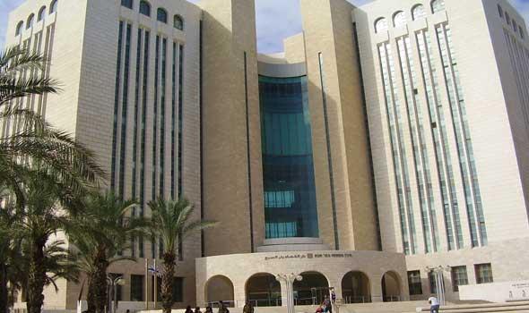 Photo of النقب: المحكمة تنظر في تمديد اعتقال مشتبهين بجريمة قتل