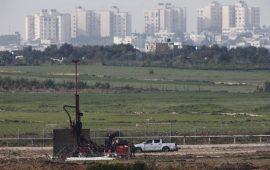 قناة إسرائيلية: الانتهاء من بناء 70% من الجدار حول قطاع غزة