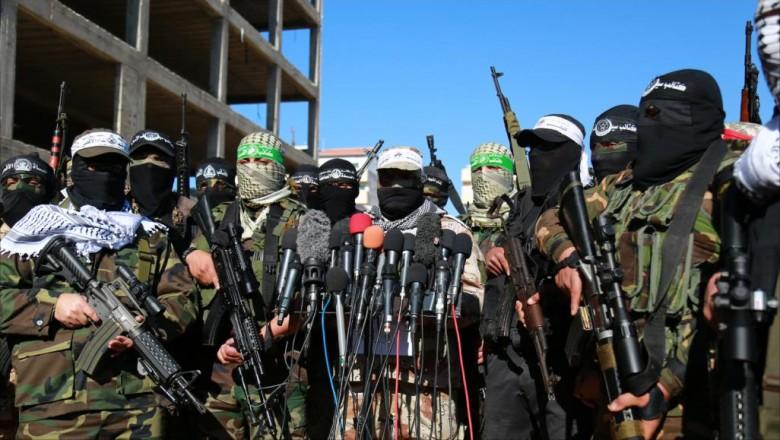 """فصائل المقاومة ترد على إعلان نتنياهو حول """"غور الأردن"""""""
