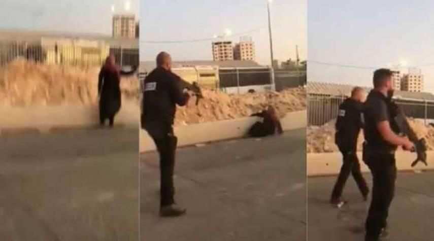 """Photo of """"أمنستي"""" تُطالب بتحقيق العدالة الدولية للفلسطينيين لإنهاء انتهاكات الاحتلال"""