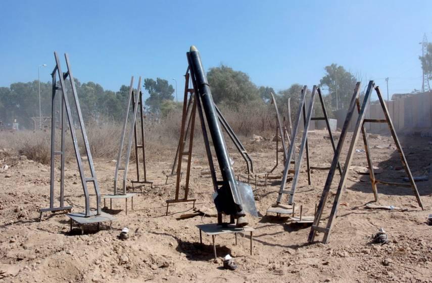 Photo of قناة12: أمن السلطة يحبط محاولة تصنع صواريخ في الضفة