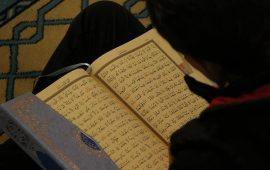 """""""عرس القرآن"""" بالمغرب.. مسك الختام لرحلة حفر آيات الله بالذاكرة"""