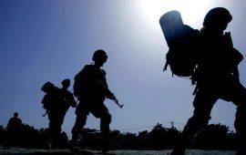 الولايات المتحدة تعتزم إرسال تعزيزات عسكرية إلى الخليج