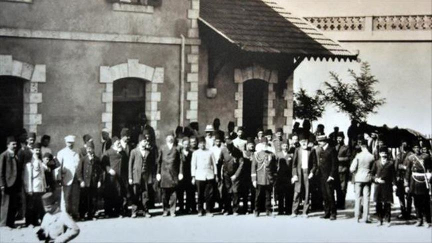 مؤرخون إسرائيليون والدولة العثمانية.. تزييف وتشويه متعمد