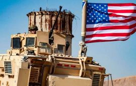 مسؤولان: أمريكا قد تسحب معظم قواتها من شمال سوريا خلال أيام