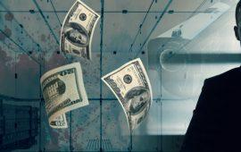 غابة الصرّافين.. المال مُحرّكاً للجريمة في الداخل