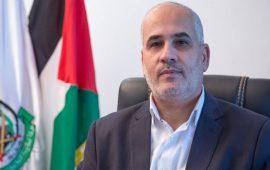 حماس: تصعيد المستوطنين بحق الأقصى يتطلب استنفارًا فلسطينيًّا قويًّا