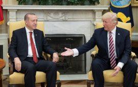 نيوزويك: هكذا وصف مسؤول أمن قومي ضعف ترامب أمام أردوغان