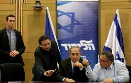 تقدير إسرائيلي: قادة الليكود يبدأون حربا لوراثة نتنياهو