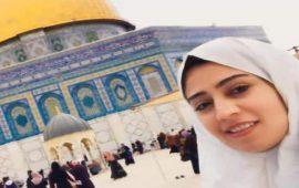 منظمات حقوقية تطالب بتدخّل دولي للإفراج عن الأسيرة الأردنية هبة اللبدي