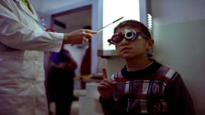 """الصحة العالمية"""": أكثر من ملياري شخص يعانون من ضعف البصر أو العمى"""