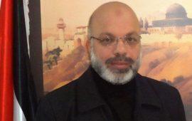 النائب عطون: الاحتلال ماض في تهويد القدس