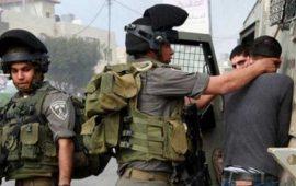 الاحتلال اعتقل 514 مواطنا خلال شهر أيلول 2019