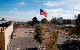 معلقا على ردود الفعل تجاه نقل السفارة الأمريكية للقدس المحتلة… مسؤول أمريكي: خشينا انفجار العرب فوجدنا مجرد تثاؤب