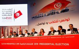 حركة النهضة تتصدر نتائج الانتخابات التشريعية التونسية بـ52 مقعداً