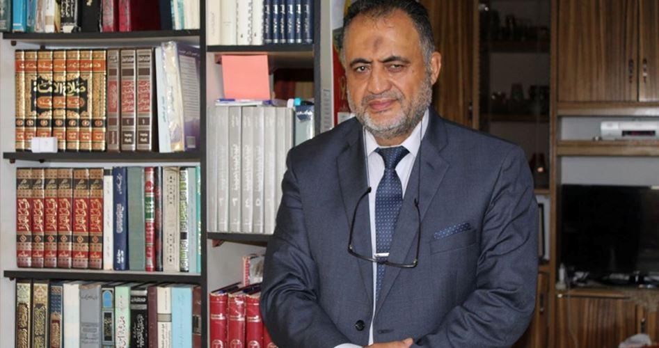Photo of وصفي قبها: الانتخابات تحتاج أجواء وطنية وصحية