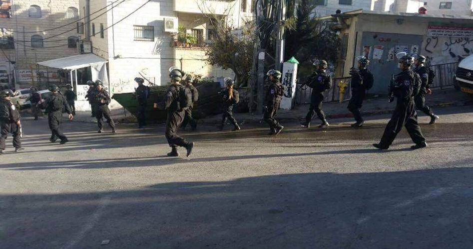 Photo of تسجيل إسرائيلي مسرب: سياساتنا متخبطة وأهدافنا الاستفزاز والتنكيل