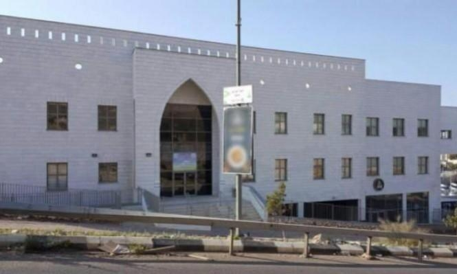 Photo of بلدية أم الفحم تدعو للاعتراض على الخارطة تمام 6 تعديل 9