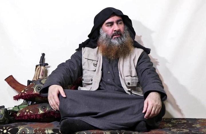 "Photo of أنباء عن مقتل البغدادي بغارة بسوريا وترامب يدلي بتصريح ""مهم"""