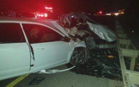 حادث طرق قرب كفر مندا يسفر عن 5 إصابات بينها خطيرة