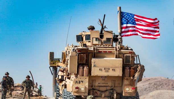 Photo of قوات أميركية تنسحب من سورية إلى العراق… وتركيا تقيم قاعدتين شمالي الرقة