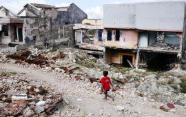 بلاد الهزات… 924 زلزالاً تضرب إندونيسيا في سبتمبر