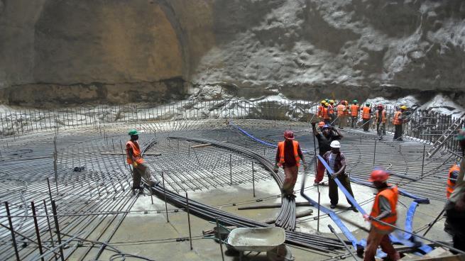Photo of المشاركون في تعطيش مصر: تعرف على الشركات المساهمة في بناء سدّ النهضة